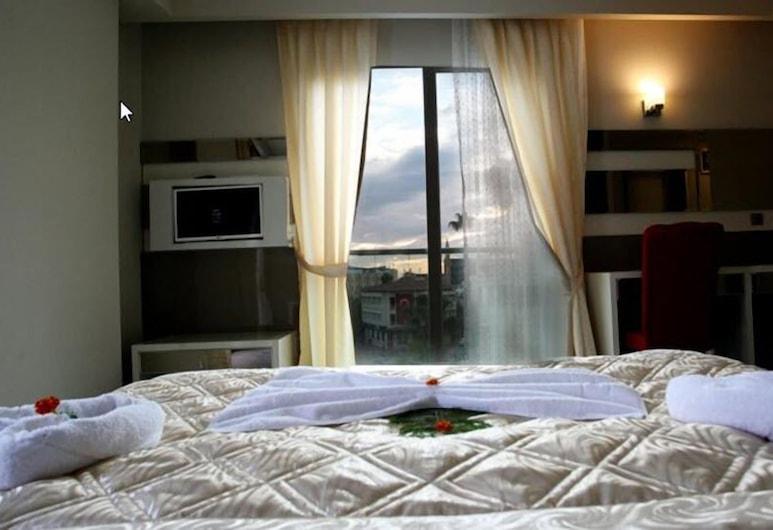 Tarsus Zorbaz Hotel, Tarsus