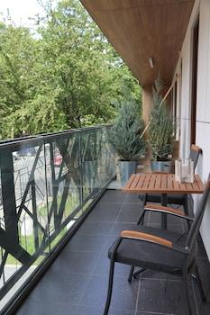 Slika: ASKI New Powiśle Apartment ‒ Varšava