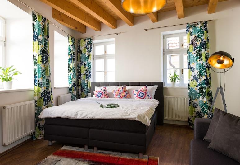Apartments Zelný Trh, Brno