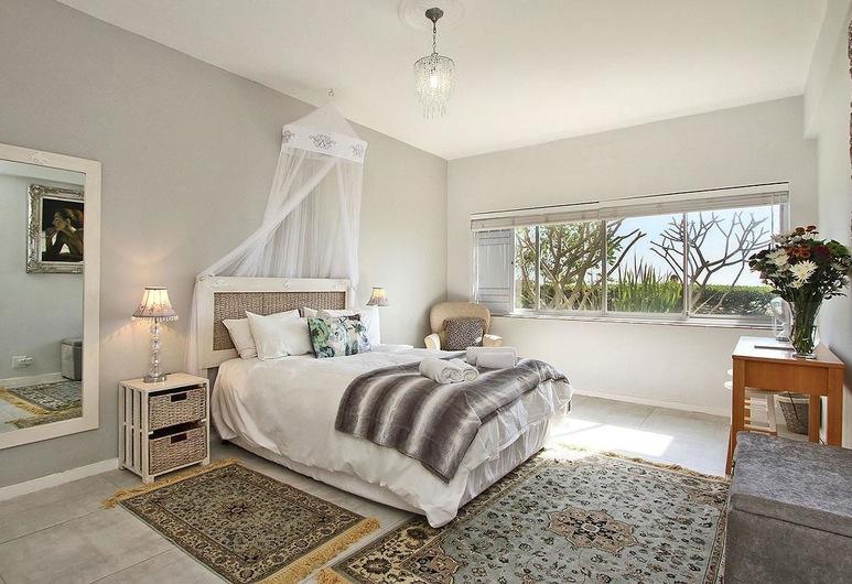 Edward Court 1 Bedroom Sea Facing, Cape Town, Apartemen, 1 kamar tidur, pemandangan samudra, Kamar