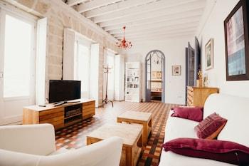 תמונה של Apartamento El Balcón de Cádiz בקאדיס