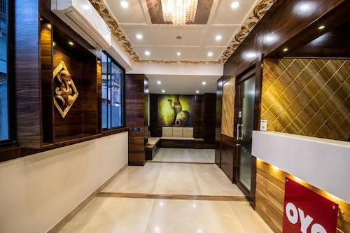 伊瑪克斯旅館/