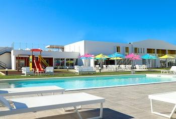 Fotografia do RIDE Surf Resort & SPA em Peniche