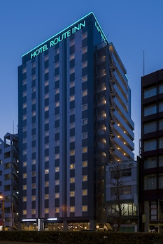 Picture of HOTEL ROUTE-INN Grand TOKYO ASAKUSABASHI in Tokyo