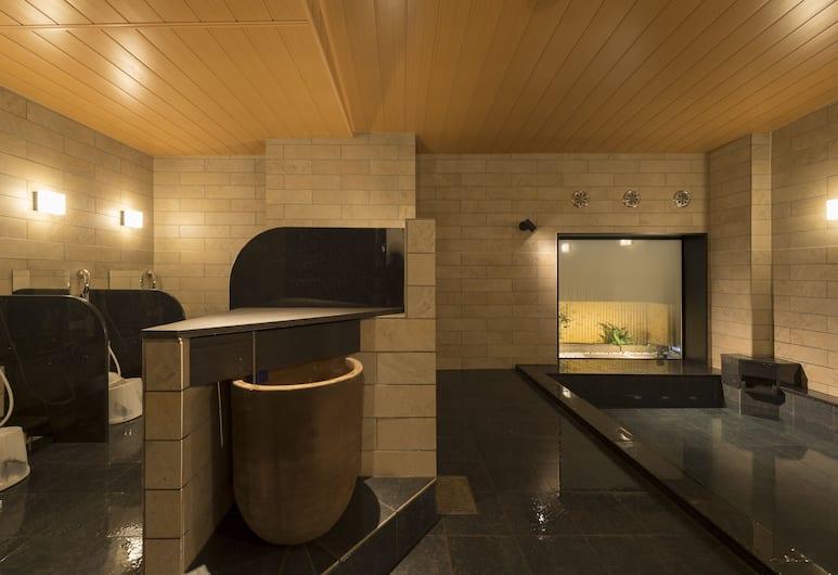 HOTEL ROUTE-INN Grand TOKYO ASAKUSABASHI, Tokió