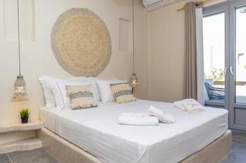 納克索斯島安姆佩洛斯住宅飯店的相片