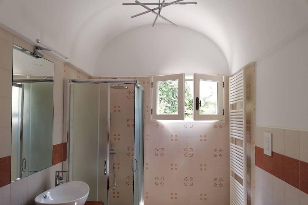 Suite Exclusive - Salle de bain