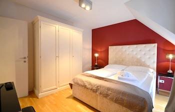 Bild vom City Center Penthouse Residence Graben in Wien