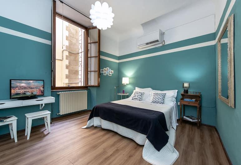 月之飯店, 佛羅倫斯, 基本公寓, 1 間臥室 (Luna), 客房