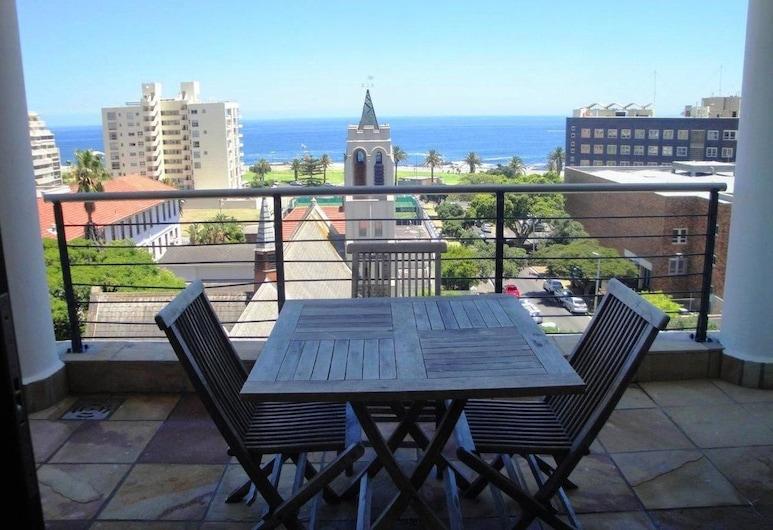 Atlantic Views 6, Cape Town, Townhome, 2 Bedrooms, Terrace/Patio