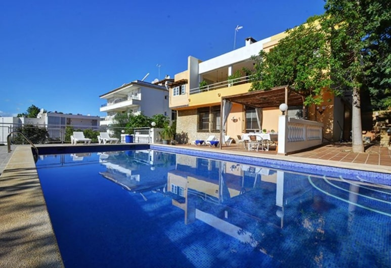 103945 -  Villa in Santa Ponsa, Calvia