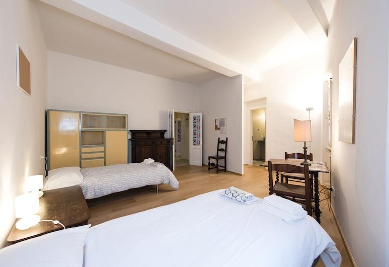 ピッティ, フィレンツェ, ベーシック アパートメント 2 ベッドルーム, 部屋