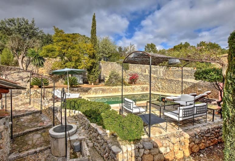 106037 - Villa in Selva, Selva