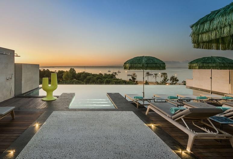 Hotel El Llorenç Parc de la Mar, Palma de Mallorca