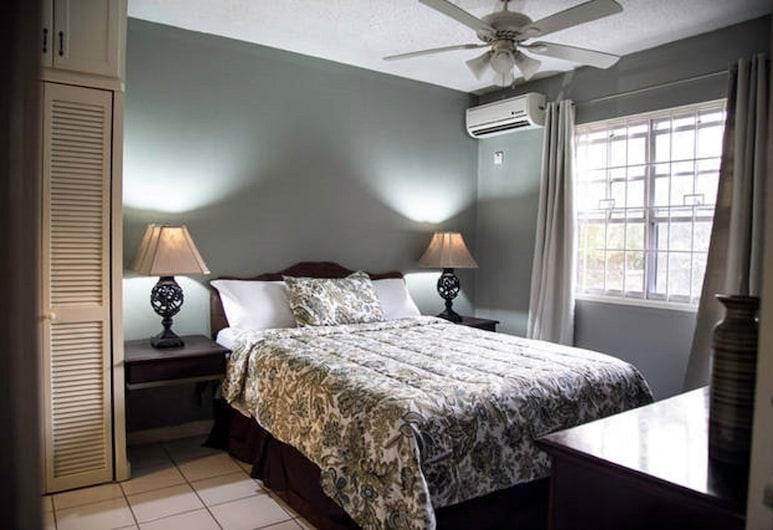 Kingston Town Suite, Kingston, Appartamento Exclusive, 1 letto queen, Camera