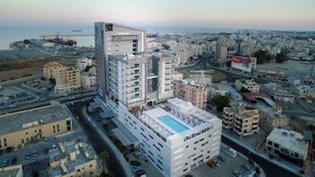 Φωτογραφία του Radisson Blu Hotel, Larnaca, Λάρνακα