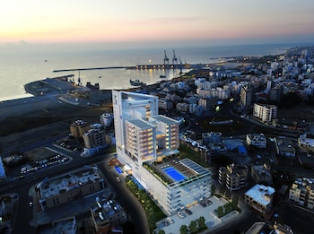 Picture of Radisson Blu Hotel, Larnaca in Larnaca