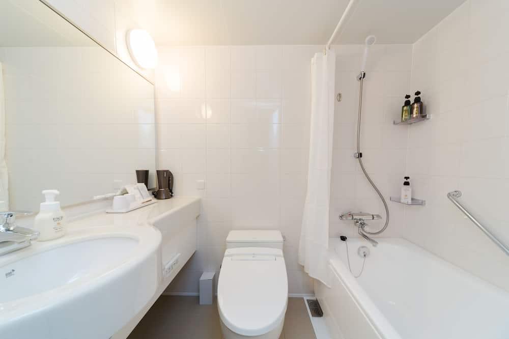 三人房, 非吸煙房 - 浴室