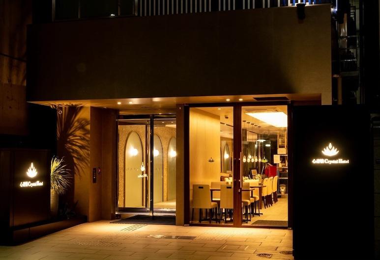心斎橋クリスタルホテル, 大阪市