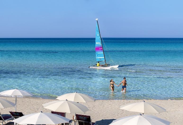 Vivosa Apulia Resort - All Inclusive, Ugento, Hotel lounge