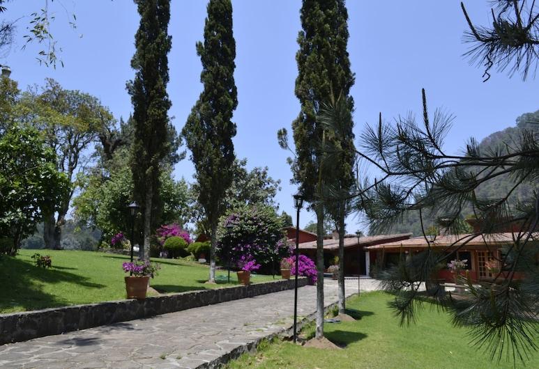 Hotel Boutique El Campirano, Amanalco de Becerra, Välisilme