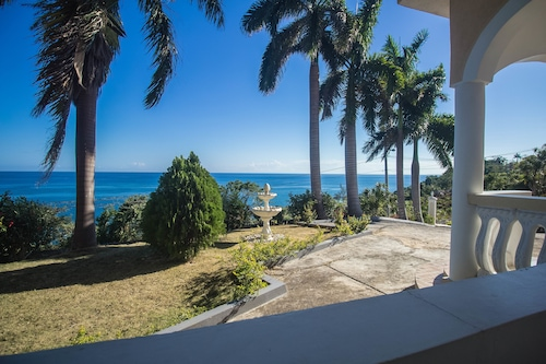 高棕櫚酒店/