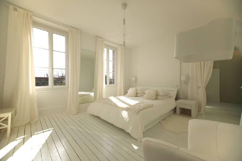 Dvokrevetna soba (Blanche) - Soba za goste