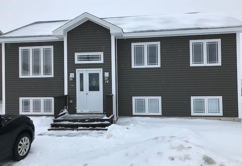 Riverview Suites, Clarenville, Ház, több hálószobával, Vendégszoba