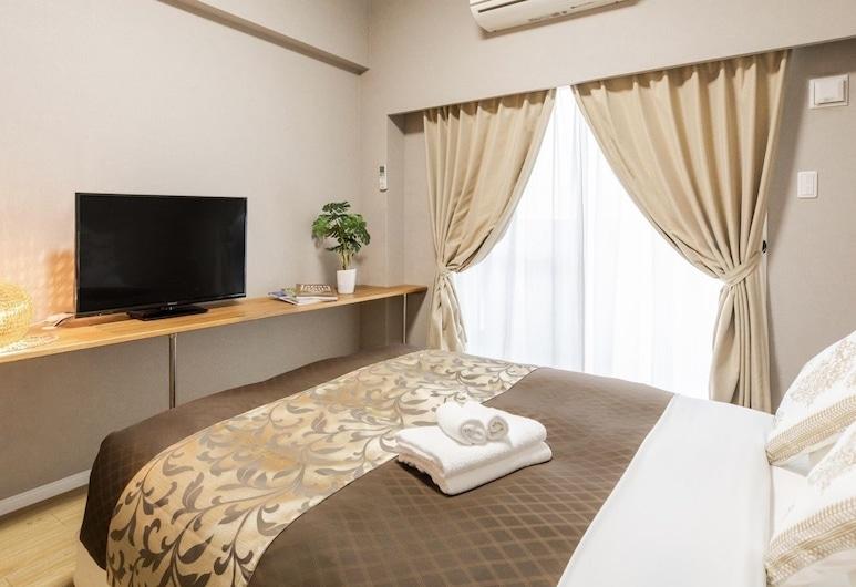 Mr.KINJO in ASATO, Naha, Doppelzimmer, Zimmer