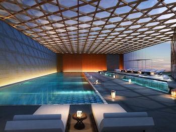 Slika: Shimao YULUXE Hotel Chengdu ‒ Chengdu
