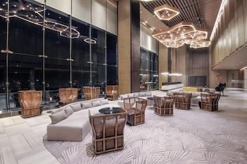Picture of Shimao YULUXE Hotel Chengdu in Chengdu