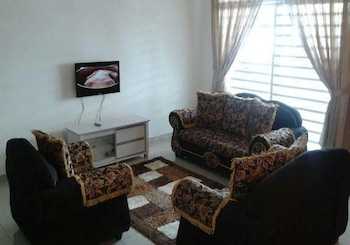 Picture of Elessandra 3 Storey 5 Rooms in Penang