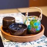 Japanese Style Room 7.5-8.0 Tatami-mats, Smoking - Living Area