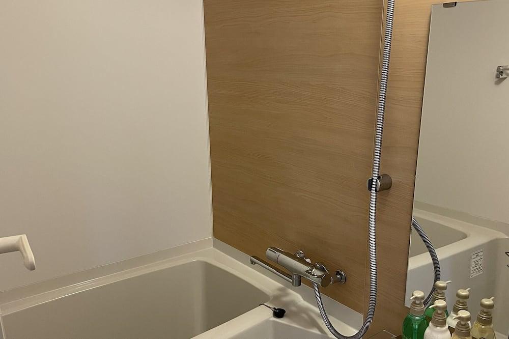 Standard Apart Daire (1st Floor) - Banyo