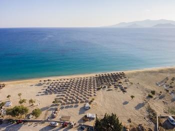 納克索斯島阿里亞迪尼飯店的相片