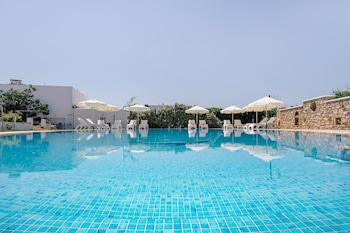 Picture of Ariadne Hotel in Naxos