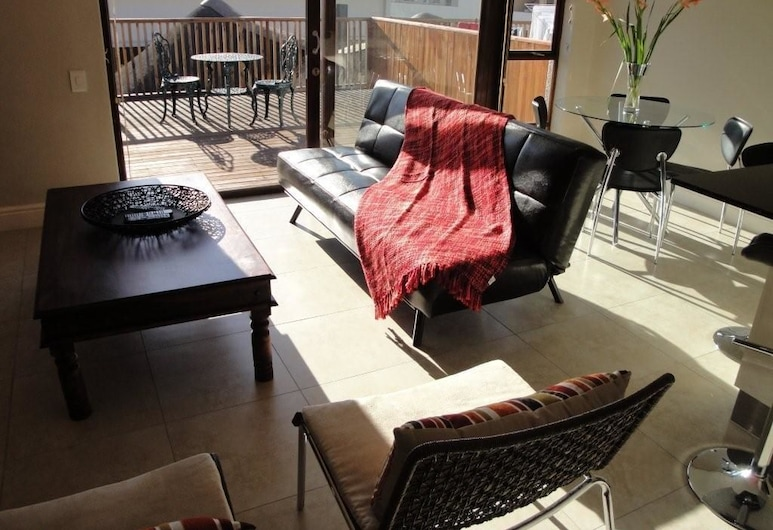 Planet Africa, Cape Town, Apartment, 1 Bedroom, Living Room
