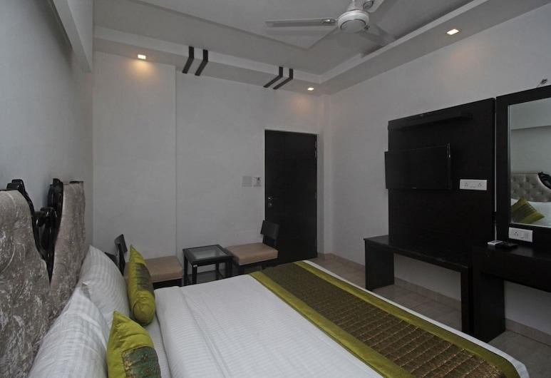 Hotel Jaggi Palace, New Delhi, Kamer, Kamer