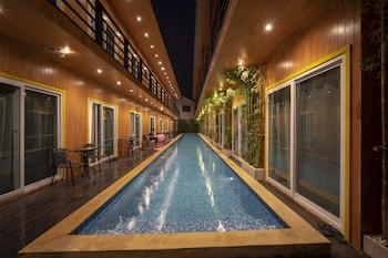 Picture of Resort V MRT Huai Kwang in Bangkok