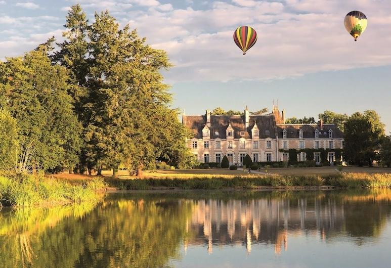 Odésia Vacances Domaine de Seillac, Valloire-sur-Cisse