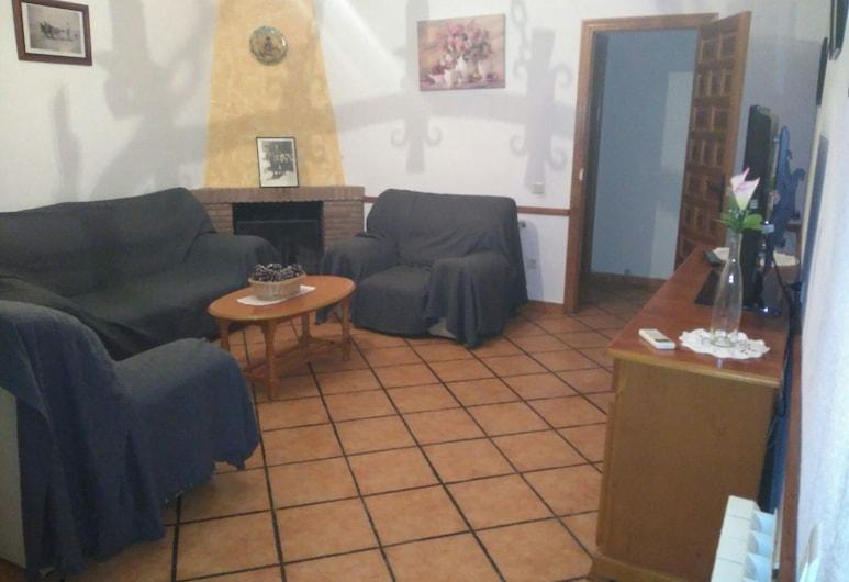 Casa Rural Castilnegro, Saceruela