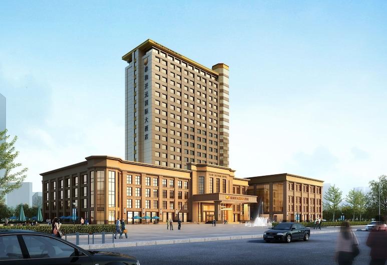 New Century Hotel Tiantai Zhejiang, Taidžou