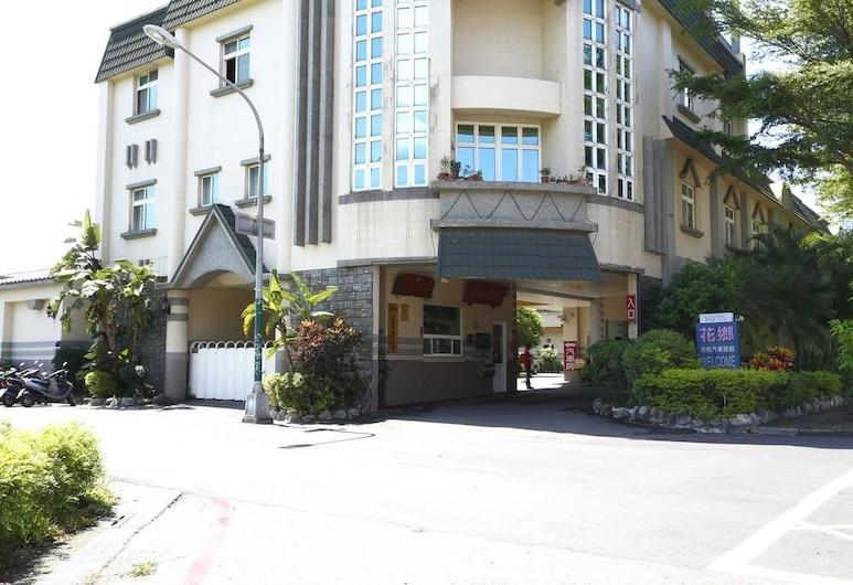 Hua Xiang Hotel - Fengshan, Kaohsiung