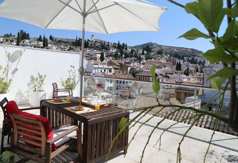 Apartamentos Taifas, Гранада, Вид снаружи / фасад