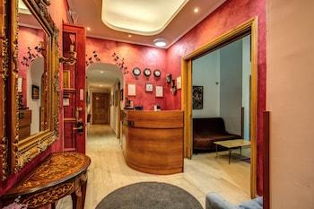 Фото Guesthouse Mersede у місті Рим