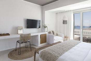 Hình ảnh  Adorno Beach Hotel & Suites tại Mykonos