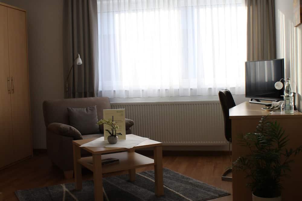 Dvokrevetna soba - Dnevni boravak