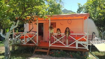 在凯梅尔的贝勒罗芬露营酒店照片