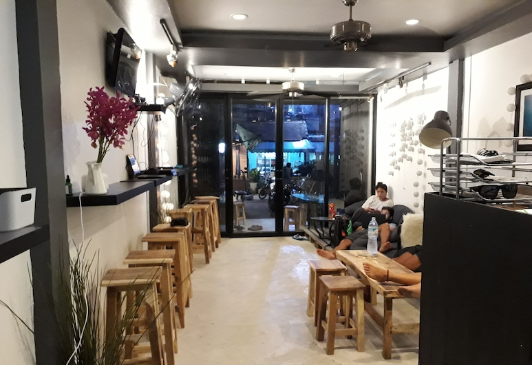 Dpm Hostel Bangkok, Bangkok