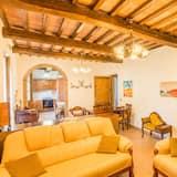 Klasikinio tipo apartamentai, 3 miegamieji - Svetainė